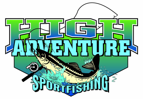 High Adventure Sportfishing Charters Lake Ontario, Oneida Lake, Pulaski and Oswego New York